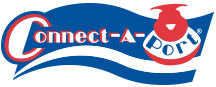 Connect-A-Port logo