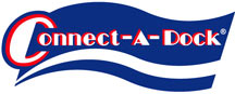 Connect-A-Dock logo