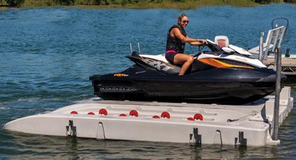 Floating Docks Kayak Launch Marine Accessories