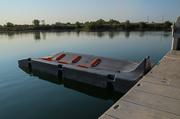 Dock your Jet Ski