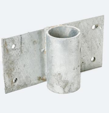PWC Pole Bracket Sleeve